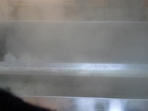 Tank steam 2
