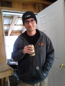 Jesse beer